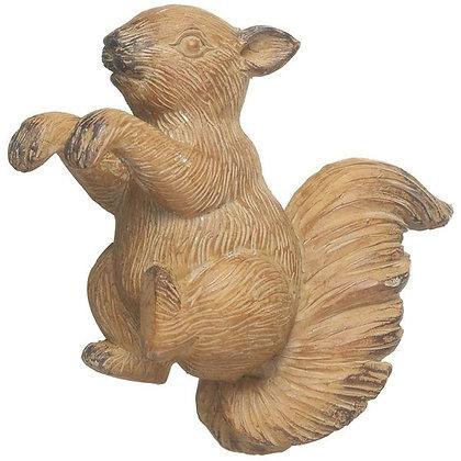 Squirrel Animal Pot Hanger - Parlane International