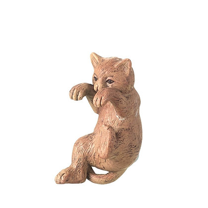 Cat Animal Pot Hanger - Parlane International