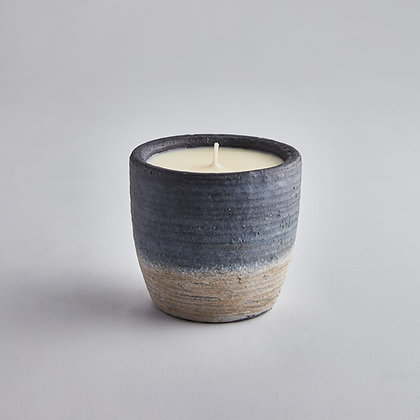 Coastal Small Candle Pot (3 Fragrances) - St Eval