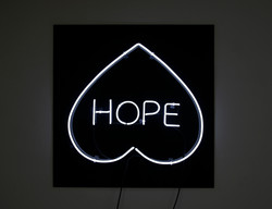 NEON PROMISE: HOPE