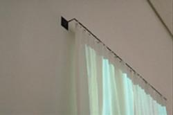 Curtain (detail)