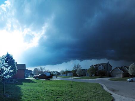 Dayton Storm Damage Checklist