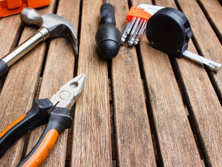 Home Maintenance Product Pro-Tips