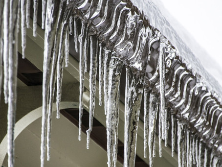 What's That For? Dayton Roofing Questions Answered! Ice and Water Shield Edition