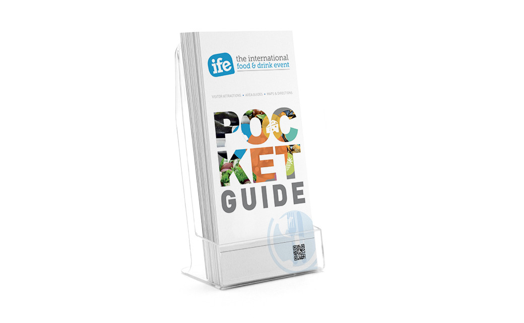 IFE Pocket Guide cover