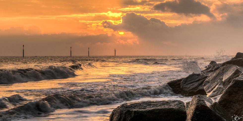 Great British Beach Clean - Sea Palling