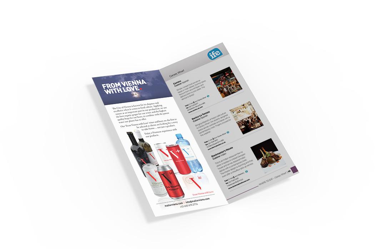 IFE Pocket Guide