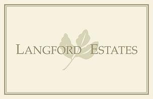 F0194 - Langford Estates BCard LETTINGS