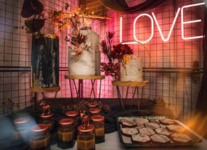 How To Style The Perfect Dessert Table To Put The Wow Into Your Wedding!