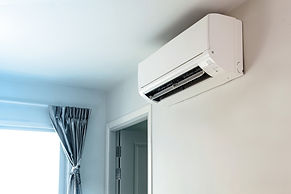Split Air Conditioners Al Baraa Bara'a Security and Safety Doha Qatar Fire Equipment Fire Doors Window Rated Kahraa Maa Substation Automatic Sliding Swing Overhead Extinguisher Alarm System Sprinkler Deluge