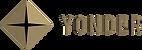 Yonder horizontal logo