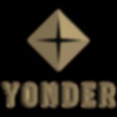 Logo of Yonder Entertainment, games development studio