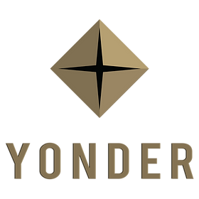 Logo of Yonder Entertainment, games development studio