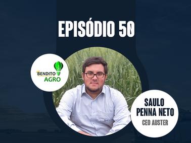 Desafios da Taxa Variável, participação especial no podcast Bendito Agro