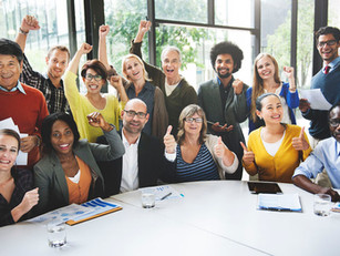 Tackling D&I initiatives with D&I