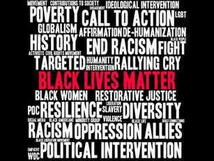 Three steps to creating an actionable response to Black Lives Matter