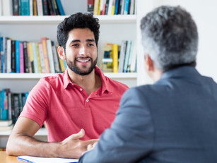 Inclusion Tips for Candidates during Interviews (Part 2 of 2)