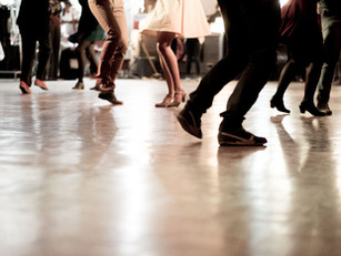 The meaning of diversity, equity, inclusion, and belonging through the dance, art, and business