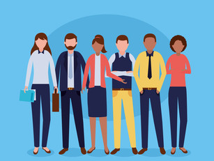 Three tips for driving diversity in your candidate pool