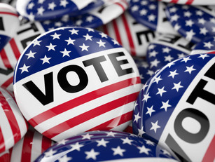 Politics – personalities, theatrics, and a desperate need for anonymous evaluation