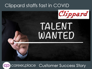 Staffing Fast for COVID  - Case Study