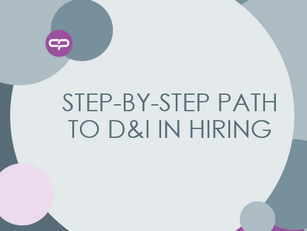 IHRIM Webinar: D&I in today's technological world