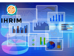 Evaluating Reporting Solutions Starts with Reporting Needs - Featured article in IHRIM