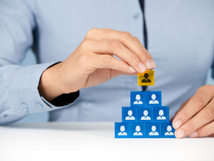 Stagnating diversity – the pitfalls of stack ranking candidates