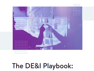 2021 DE&I Playbook from JazzHR and Career.Place
