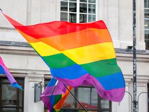 LBGT+ Inclusion – going beyond Pride month