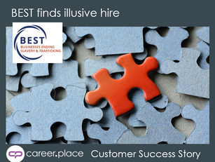 Finding the Right Qualified Candidate - Case Study