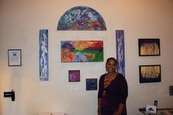 Artist in Me Art Exhibit