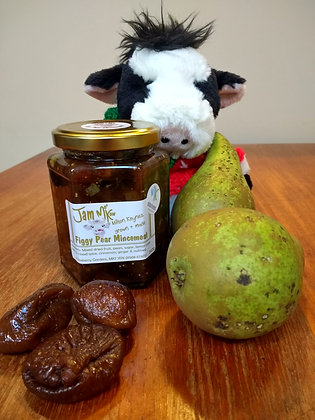 Figgy Pear Mincemeat