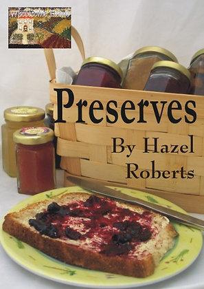 Preserves book
