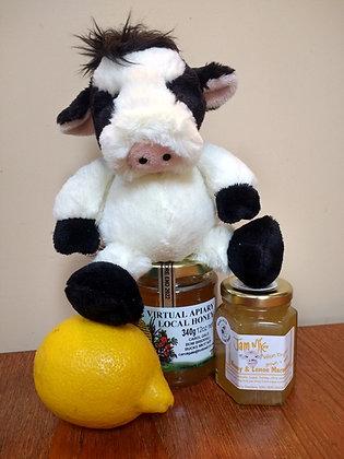 Honey & Lemon Marmalade