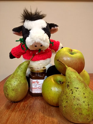 Orchard Fruit Jam