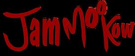 Jam Moo Kow logo text.png