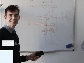 Meet The Team: Interview with Yury Zhuk and Matthias Wisniowski