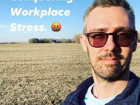 Conquering Workplace Stress - Becoming An Unsinkable Ship