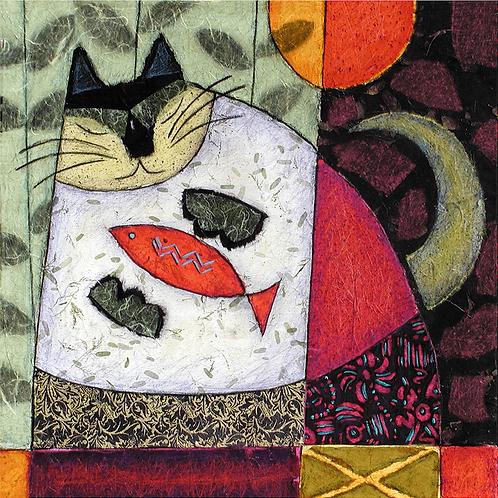 Supper Cat