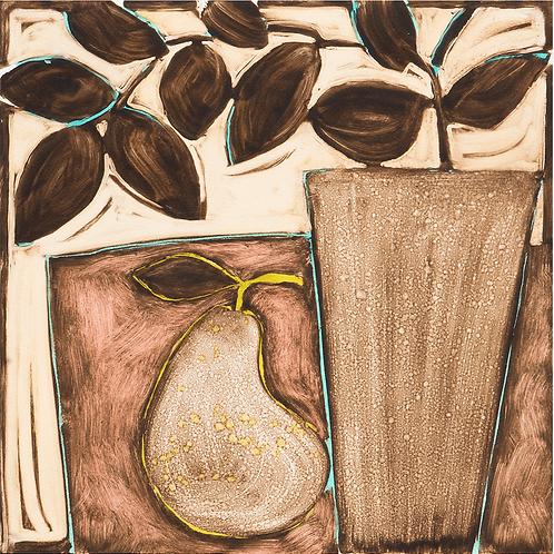 Pear Plant