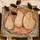 Thumbnail: Three Brown Pears