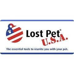 Lost Pets U.S.A.