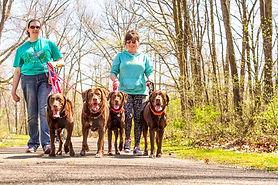 2-Mile Walking Trail