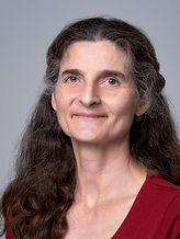 Kati Loeffler DVM PhD MRCVS