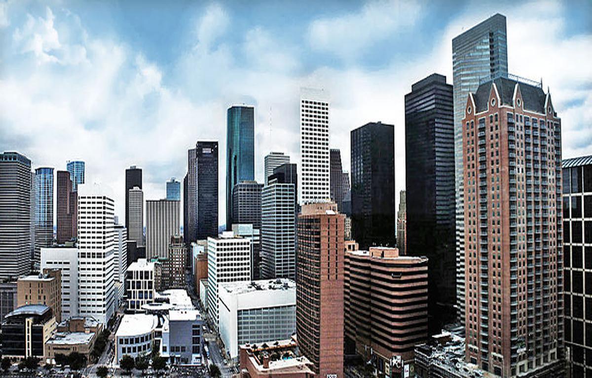 Houston V