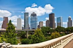Houston-Skyline 1