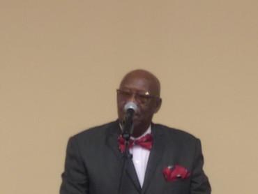 Rev. Arthur Waldrup