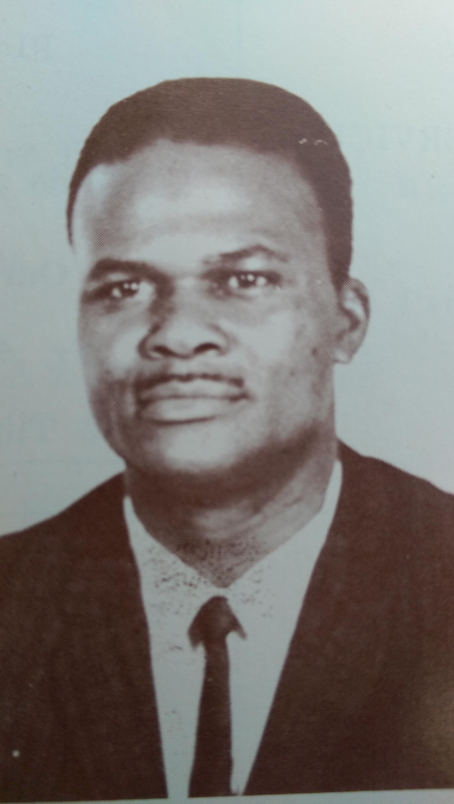 Leroy Sherman