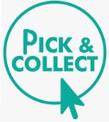 Nouveauté: pick and collect. Choisissez le soin, contactez moi et récupérer la au cabinet!